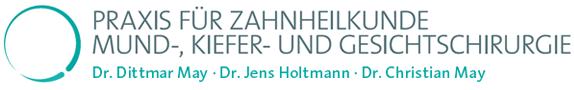Zahnärzte Dres - May - Holtmann